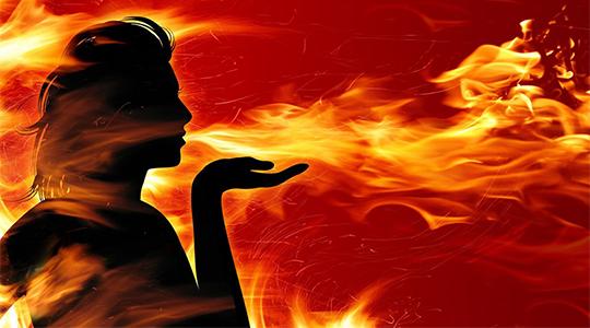 In saptamana dedicata Elementului Foc – Scad preturile.