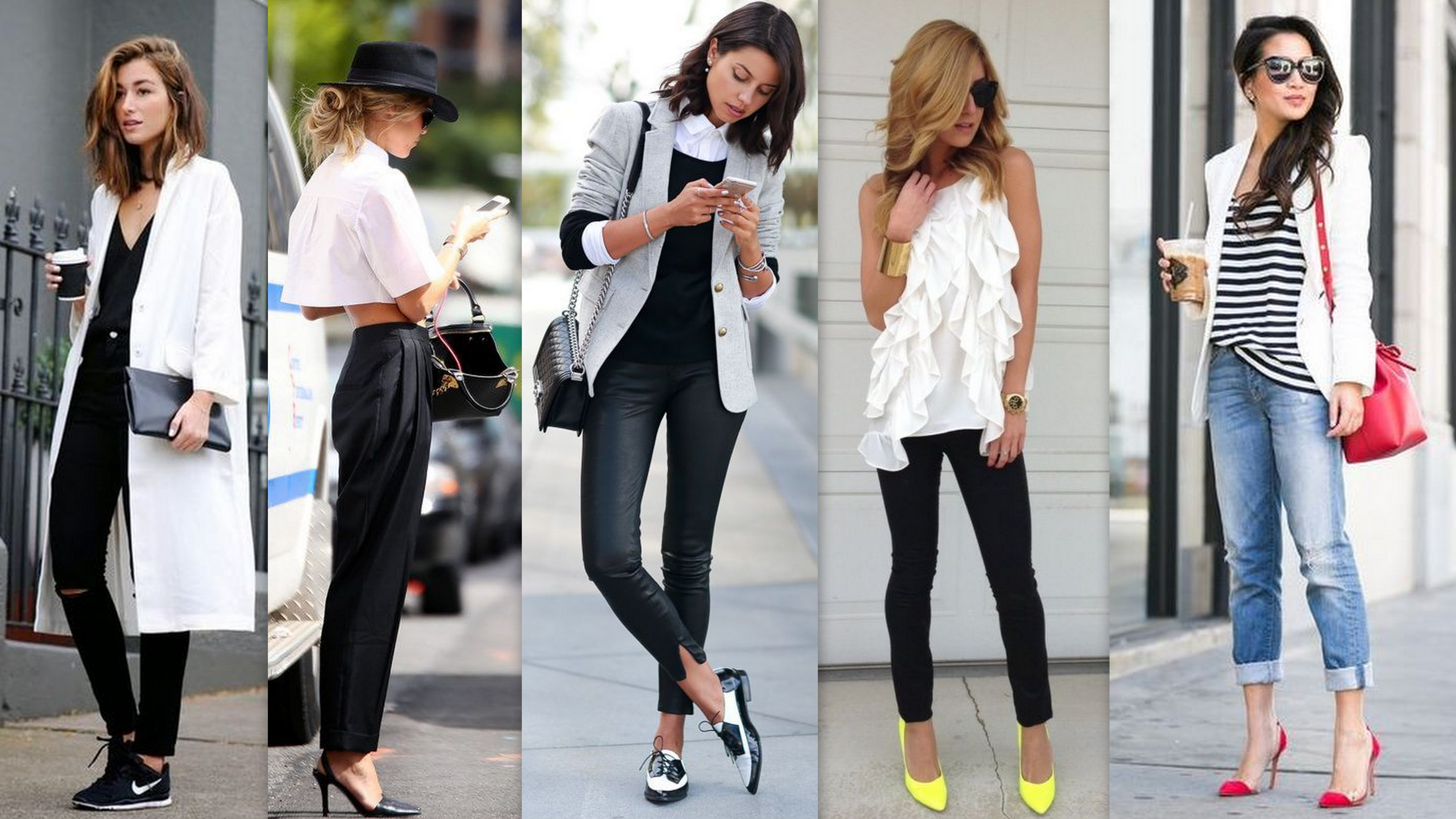 Cum se asorteaza geanta cu pantofii? Cateva reguli simple pentru tinute fashion