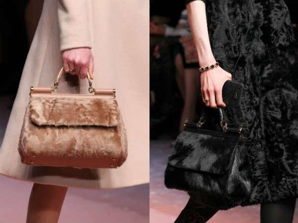 Genti dama la moda: toamna-iarna 2015-2016