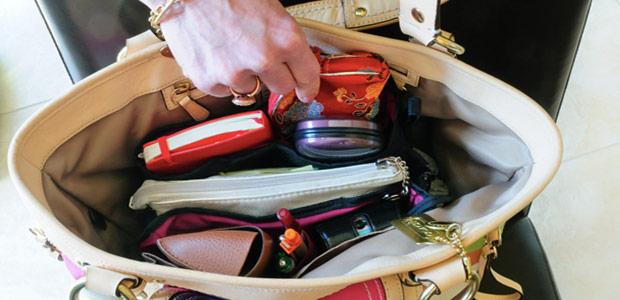 Cum facem ca geanta sa fie spatioasa si buna la toate? - PERSONAL STYLE