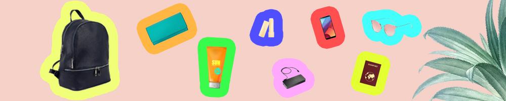 Arta de a împacheta bagajul: 12 sfaturi esențiale